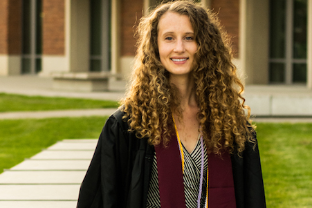 Math senior finds inspiration from women mathematicians at OSU
