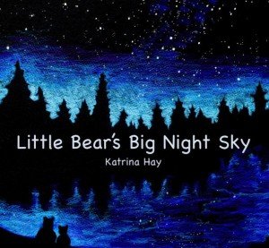 little bears big night sky