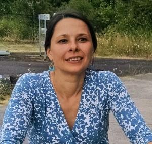 Natalia Shulzhenko