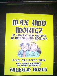 Max und Moritz - 1