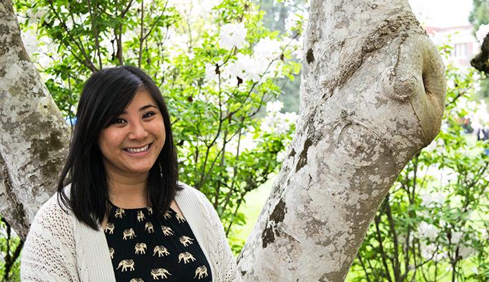 10 Questions: Melissa Nguyen