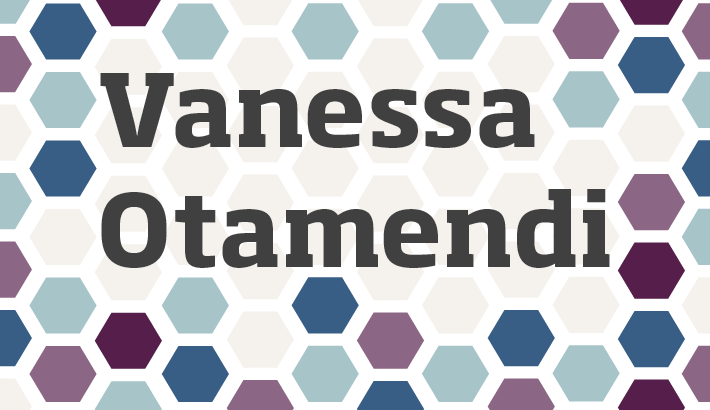 10 Questions: Vanessa Otamendi