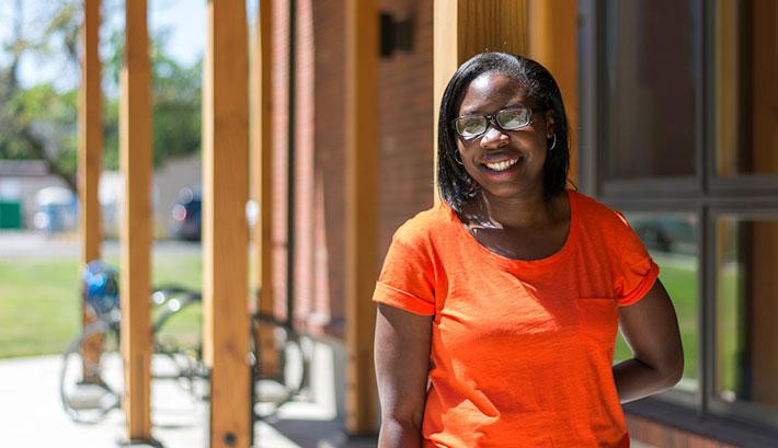 Finding Home: Elizabeth Namagoba