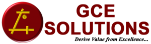 GCE Solutions logo