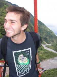 Matt Jager, BA in Music, BA in International Studies, 2009