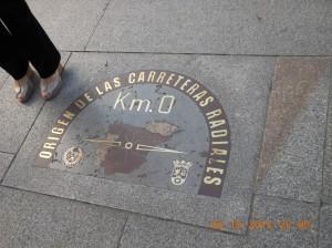 Puerta del Sol l Madrid