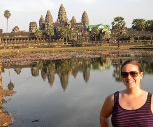 Jaynie Whinnery l Boren Fellowship l Cambodia