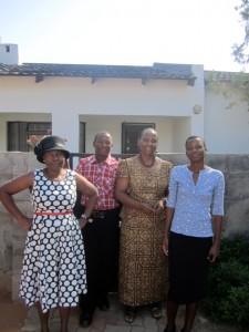 Botswanian Natives - CIEE Botswana