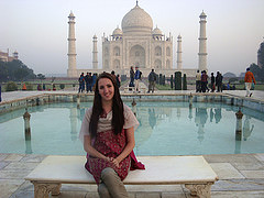 Claire Ostertag-Hill l India l IE3 Global Internships