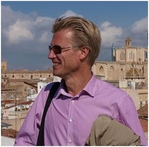 Ryan in Spain l Ryan Lorenz