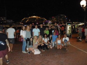 Sydney Darling Harbour (1)
