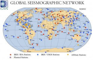 The Corvallis seismic station is one of more than 150 stations in the Global Seismic Network managed by the U.S. Geological Survey and the Incorporated Research Institutions for Seismology.