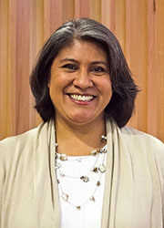 Carolyn Mendez-Luck