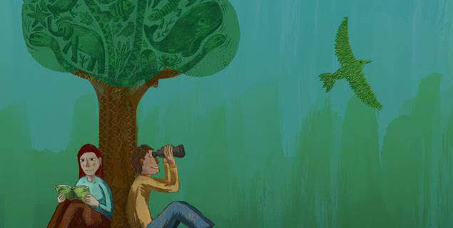 (Illustration: Santiago Uceda)