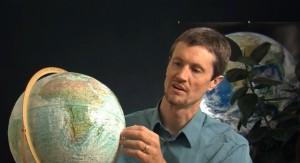 Simon de Szoeke; assistant professor; College of Earth, Ocean, and Atmospheric Sciences