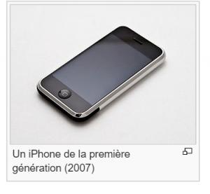 iphone wiki