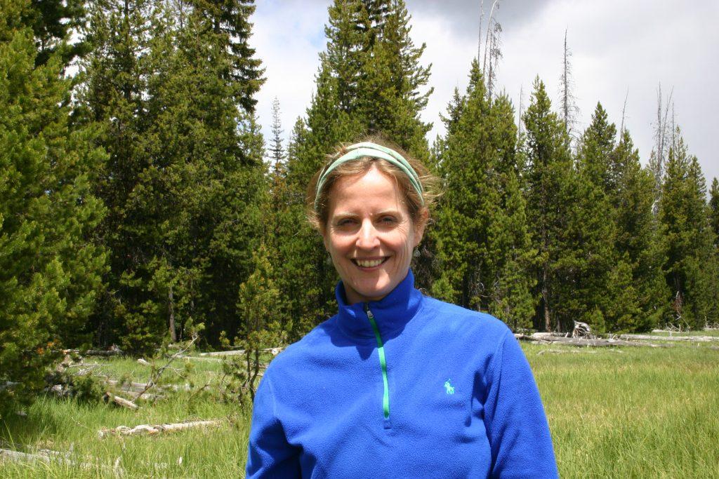 Project Lead Dr. Ann Petersen