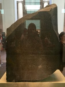 The Rosetta Stone in one word: incredible!