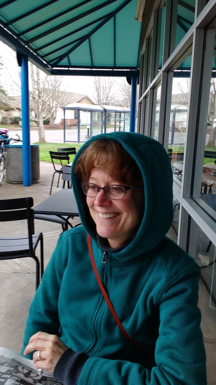 Pamela Jill Sisson