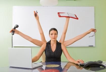 Dez competências para o gestor moderno