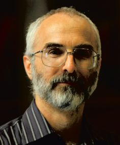 Paul E McKenney