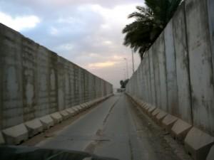 T-Walls