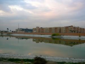 US Embassy, Tigris