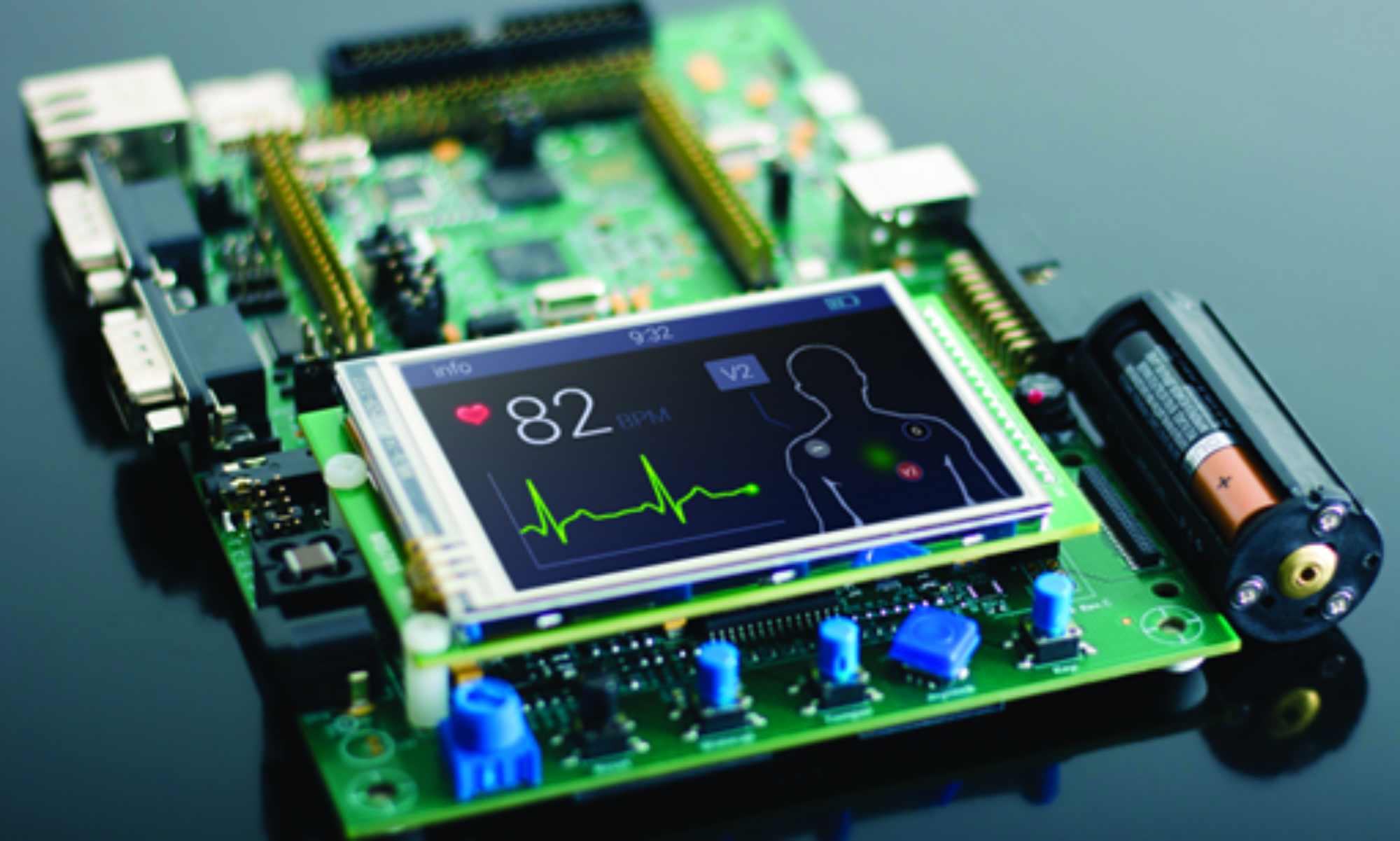 Community of Practice: Embedded Systems