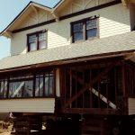Peavy House