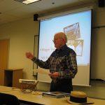 Glenn Klein talks about the 1959 Wagon Trek!