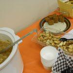 Taste of 'chives 2012 -- goodies