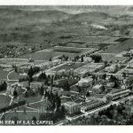 1924 aerial view