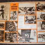 1942 Japanese Ground Forces poster
