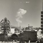 MSS Heslep - Mushroom Cloud from Vegas Strip