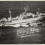 MSS Heslep - USS Mount McKinley