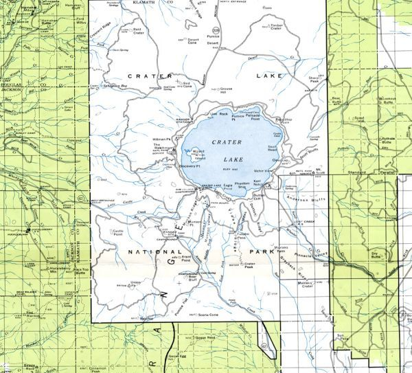 Forest Service Oregon Forest Service Maps