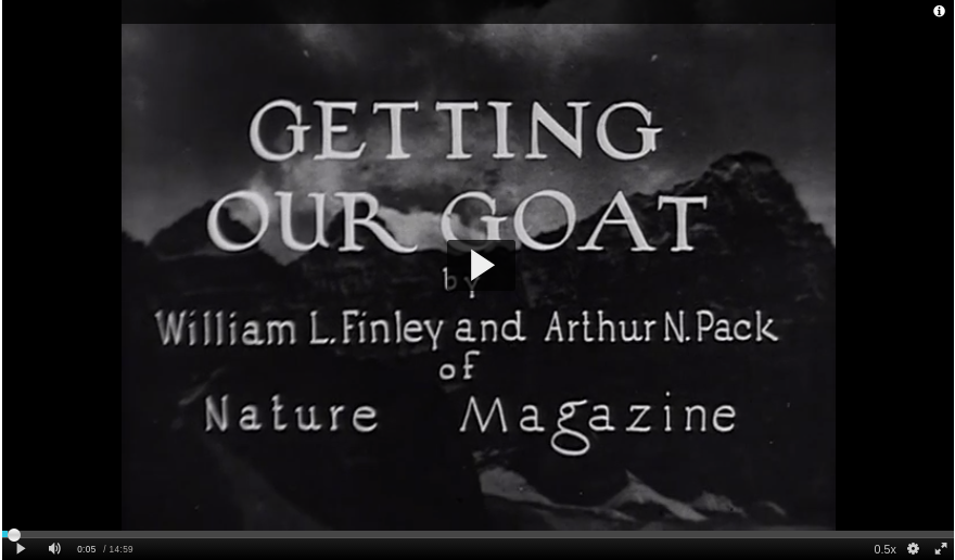 GettingOurGoat