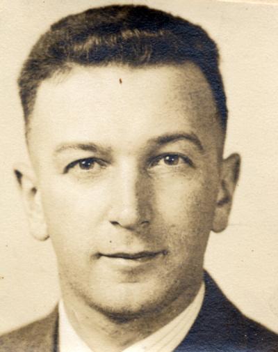 Elvin A. Duerst.