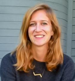 Leah Aronowsky, Resident Scholar