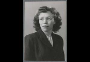 Lillian Olsen