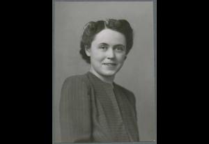 Ruth Parkinson