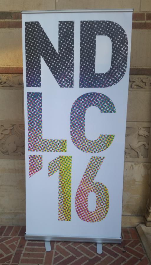NDLC 2016