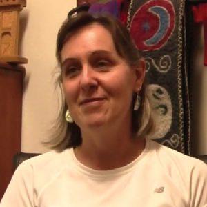 Jill McAllister