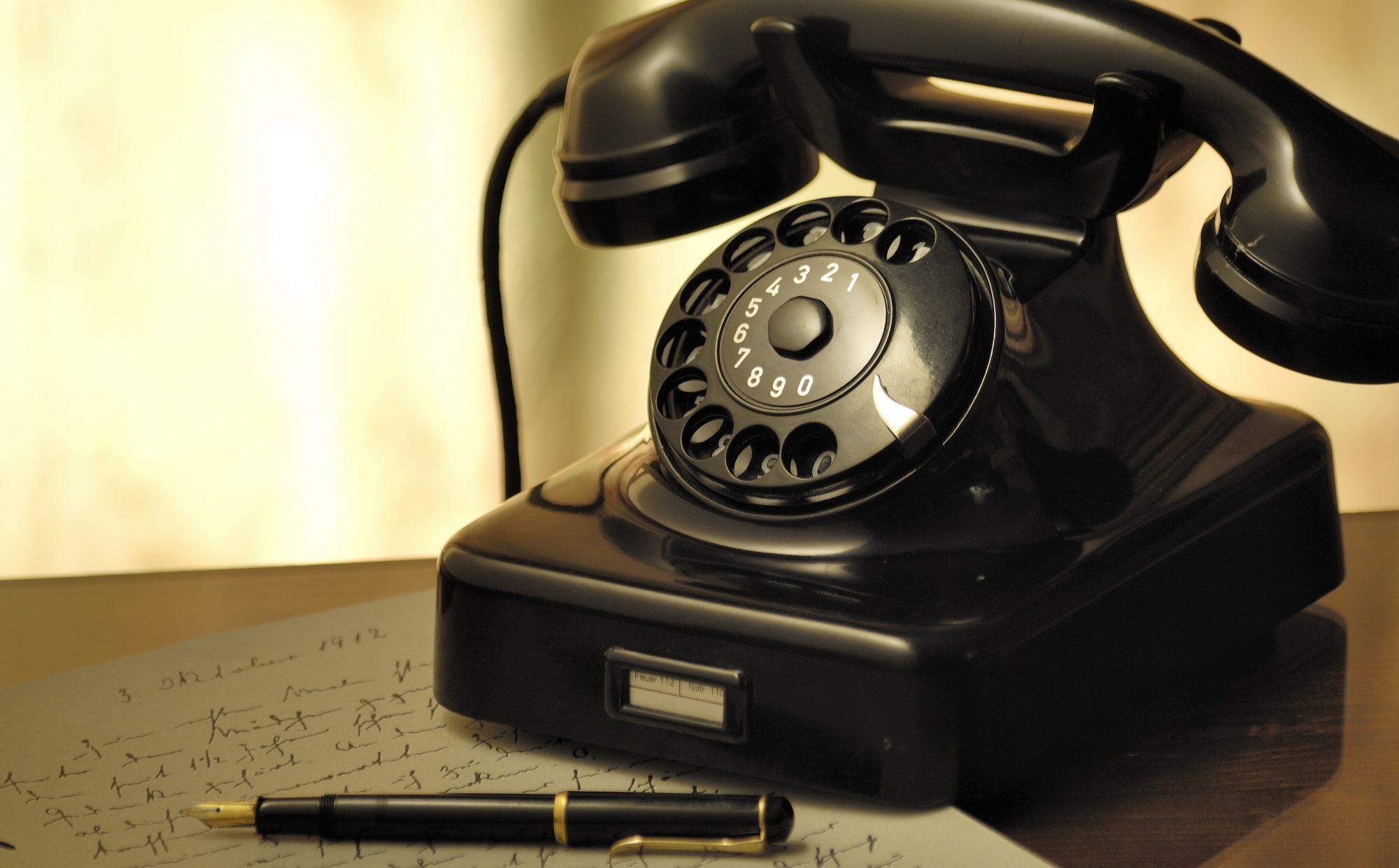 Telecom Ops