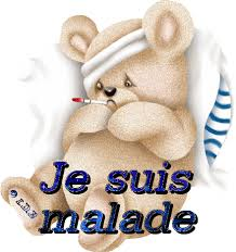 Je Suis Malade La Vie De Libby En Français
