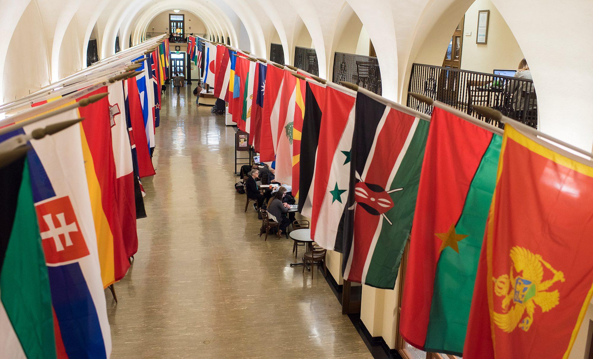 International Cultural Service Program