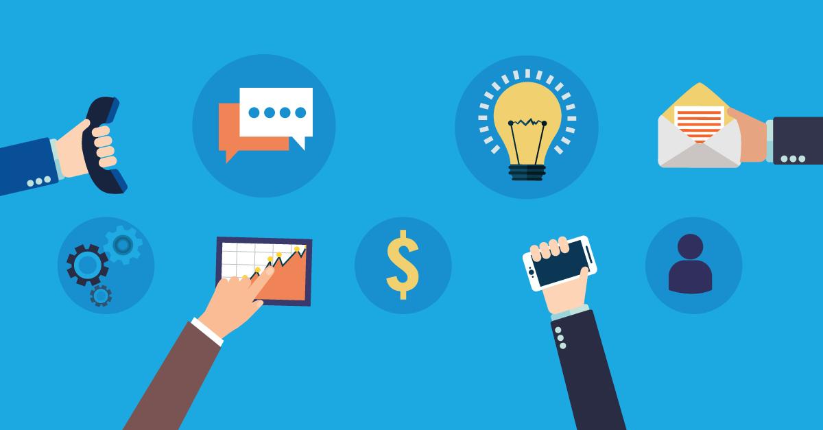 Digital Media & Marketing Integration