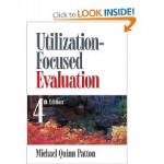 Patton's utilization focused evaluation