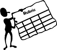 rubric cartoon