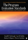 program evaluation standards